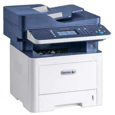 МФУ Xerox WorkCentre 3345 WC3345DNI 3345V_DNI