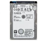 "Жесткий диск Hitachi SATA-III 500Gb (5400rpm) 8Mb 2.5"" HTS545050A7E680, 0J38065"