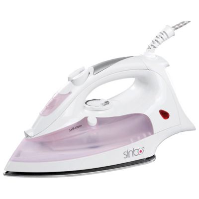Утюг Sinbo SSI 2853 розовый
