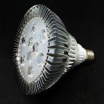 Espada Светодиодная фитолампа для растений (лампа для гидропоники, для аквариумных растений) Espada-Fito E-27 grow lamp LED (hydroponic lamp) 10W 85-265V