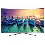 Телевизор Samsung Ultra HD, DVB-T2, DVB-S2 , Smart TV, Wi-Fi UE65KU6500U