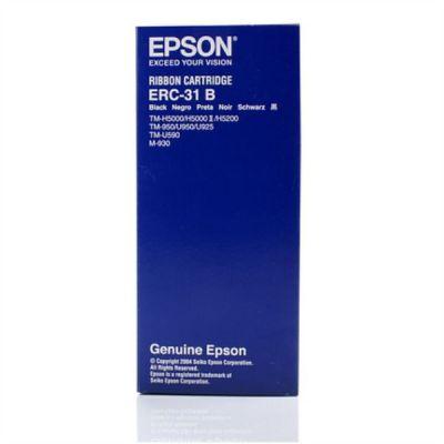 Картридж Epson ERC31B Black/Черный (C43S015369)