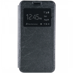 Чехол IT Baggage (флип-кейс) для смартфона Meizu M3 Note черный ITMZM3N-1