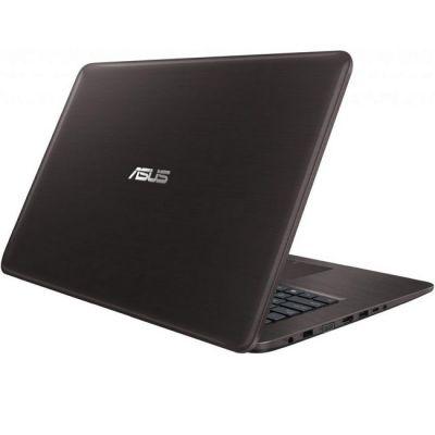 Ноутбук ASUS X756UV-TY043T 90NB0C71-M00430