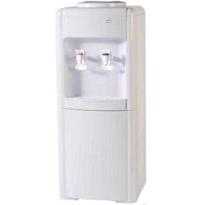 Кулер для воды SMixx напольный электронный 08LD White