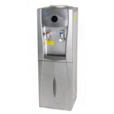 Кулер для воды SMixx напольный электронный 03 LD silver-gray