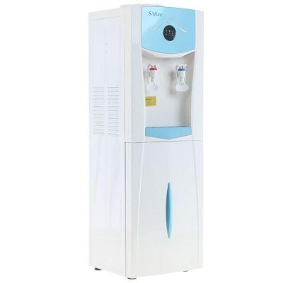 Кулер для воды SMixx напольный электронный 03 LD white-blue