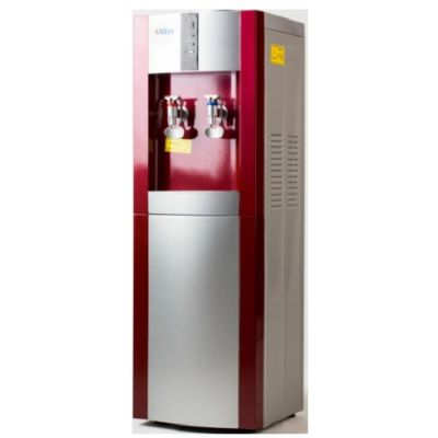 Кулер для воды SMixx напольный электронный 16LD/E red and silver