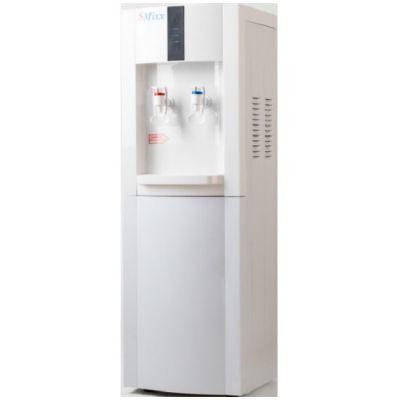 Кулер для воды SMixx напольный электронный 16LD/E white