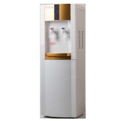 Кулер для воды SMixx напольный электронный 16LD/E gold