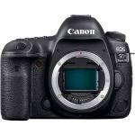 Зеркальный фотоаппарат Canon Зеркальный фотоаппарат EOS 5D Mark IV Body 1483C025