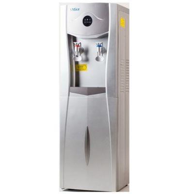 Кулер для воды SMixx напольный компрессорный 03 L silver-gray