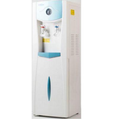 Кулер для воды SMixx напольный компрессорный 03 L white-blue