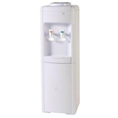 Кулер для воды SMixx напольный компрессорный 08L-B/E White