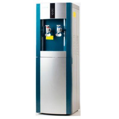 Кулер для воды SMixx напольный компрессорный 16L-B/E blue and silver
