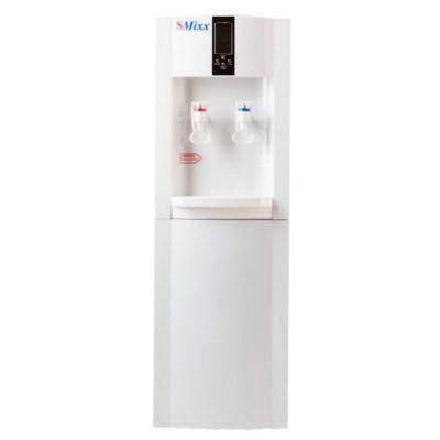 Кулер для воды SMixx напольный компрессорный 16L-B/E white