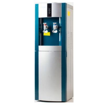 Кулер для воды SMixx напольный компрессорный 16L/E blue and silver