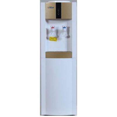 Кулер для воды SMixx напольный компрессорный 16L/E gold