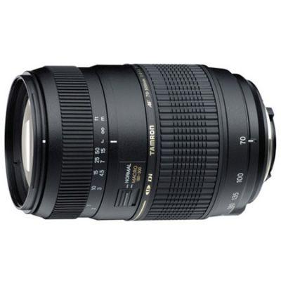 Объектив для фотоаппарата Tamron AF 70-300мм F/4-5.6 Di LD макро 1:2 для Nikon A17N
