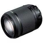 Объектив для фотоаппарата Tamron Tamron B018N 18-200мм F/3.5-6.3 Di II VC для Nikon B018N
