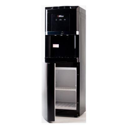 Кулер для воды SMixx напольный компрессорный HD-1233 D Black