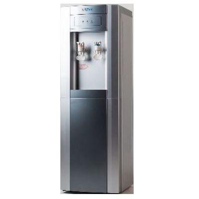 Кулер для воды SMixx напольный компрессорный HD-5 C Silver-grey