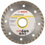Диск Bosch алмазный универсальный ECO Univ.Turbo d=115мм 2608615036