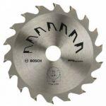 Диск Bosch пильный по дереву d=184мм d(посад.)=20мм 2609256863