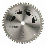 Диск Bosch пильный по дереву d=184мм d(посад.)=20мм 2609256890