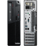 Настольный компьютер Lenovo ThinkCentre M79 SFF 10JAS00B01