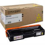 Расходный материал Ricoh Принт-картридж желтый тип SPC250E для Ricoh SPC250DN/C250SF (1600стр) 407546