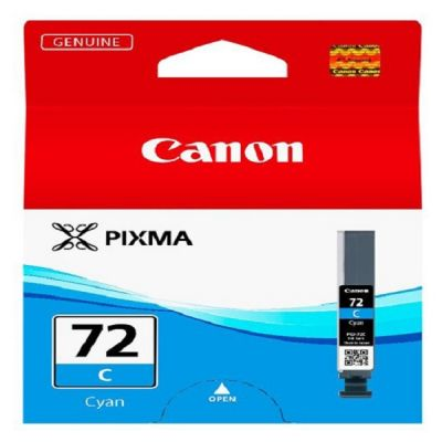 Картридж Canon PGI-72 C EUR/OCN Cyan/Голубой (6404B001)