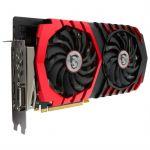 Видеокарта MSI PCI-E GTX 1060 GAMING X 3G nVidia GeForce GTX 1060 3072Mb 192bit GDDR5 1594/8108 DVIx1/HDMIx1/DPx3/HDCP