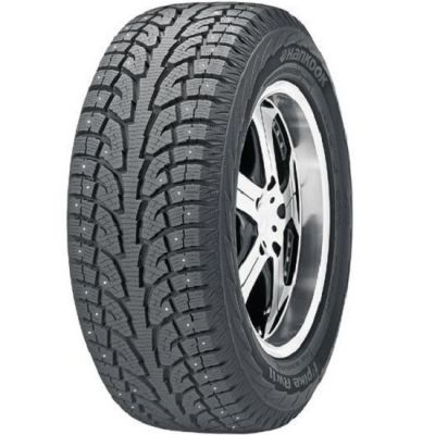 Зимняя шина Hankook 255/55 R18 I*Pike Rw11 109T Xl Шип 1011853