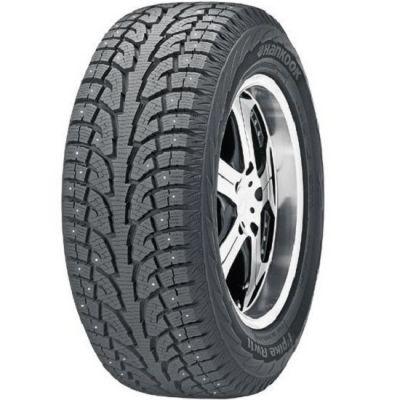Зимняя шина Hankook 255/60 R17 I*Pike Rw11 106T Xl Шип 1014118