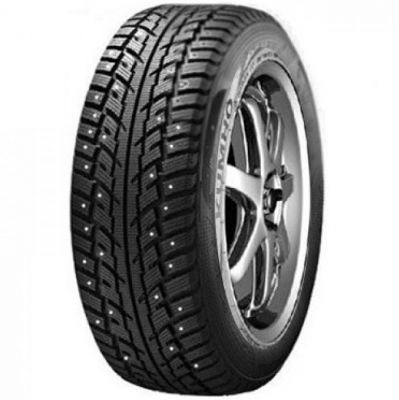Зимняя шина Kumho Marshal 215/60 R17 I Zen Rv Stud Kc16 100T Xl Шип 2197463