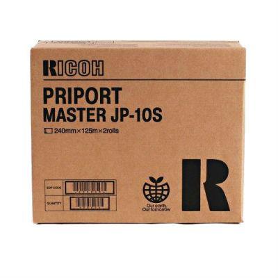 Ricoh Мастер-пленка JP-10S (893023)
