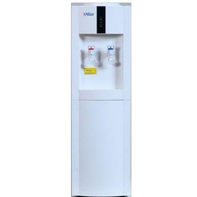 Кулер для воды SMixx напольный 16LW/E white