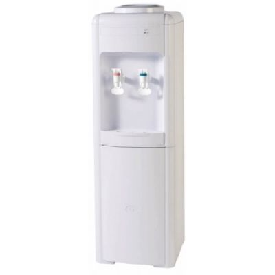 Кулер для воды SMixx напольный 08LW/E white