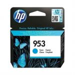 Картридж HP 953 Голубой (F6U12AE)