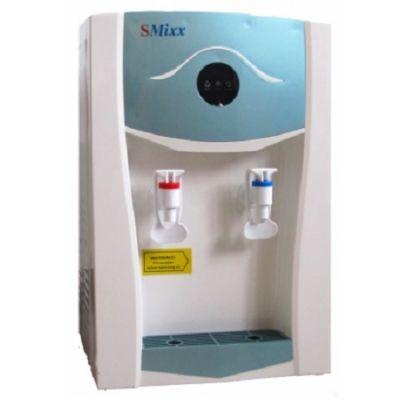 Кулер для воды SMixx настольный электронный 03TD white-blue