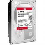"Жесткий диск Western Digital Red Pro 4000ГБ 3,5"" 7200RPM 128MB (SATA-III) WD4002FFWX"