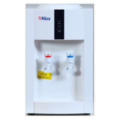 Кулер для воды SMixx настольный компрессорный 16T/E white