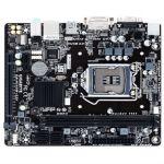 Материнская плата Gigabyte GA-H110M-S2V DDR4
