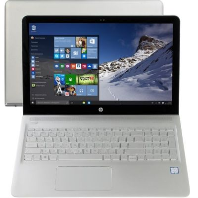Ноутбук HP Envy 15-as102ur Y5V51EA