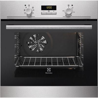 Встраиваемая электрическая духовка Electrolux OPEA4300X