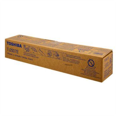 Тонер Toshiba T-2507E Black/Черный (6AG00005086)
