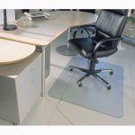 Коврик напольный Floortex для паркета/ламината прямоугольный 120х150 см (поликарбонат) FC1215219ER