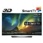 Телевизор LG OLED65C6V Curved 3D SmartTV