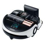 Пылесос Samsung робот VR20H9050UW белый/медный VR20H9050UW/EV